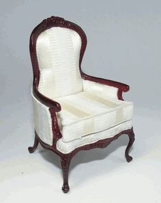 Renee French Provincial bergere