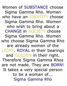 Twitter / RhoyalZetaChi: Special s/o to the Sorors of ...