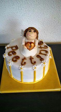 Engel taart