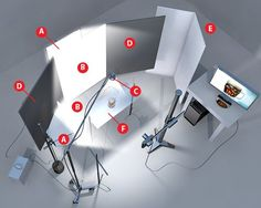 Photography Tips - how-to-using-backlight-to-photograph-glassware