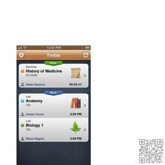 15 Apps for #Students to Stay Organized in #College ... → Apps #Handy