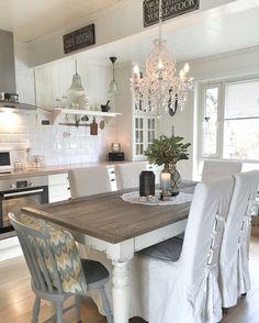 My kitchen ! #behindabluedoor #kitchen#kjøkken#interior #interiør#home