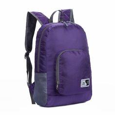$11.16 (Buy here: https://alitems.com/g/1e8d114494ebda23ff8b16525dc3e8/?i=5&ulp=https%3A%2F%2Fwww.aliexpress.com%2Fitem%2FWholesale-2015-Fashion-Soft-Light-Weight-Folding-Backpack-Outdoor-Waterproof-Backpacks-Men-Women-Sports-Bags-Mochila%2F32544494622.html ) Wholesale 2016 Fashion Folding Backpack Soft Light Weight Waterproof Nylon Rucksack Men Women Portable Travel Bag Mochila XA405H for just $11.16