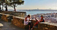 Galería con las mejores fotos de Lisboa, con imágenes de sus rincones y monumentos de la capital de Portugal