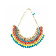 Statement Necklace - Excentricca Jewelry S.L.