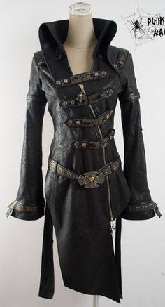 This coat is amazing!!