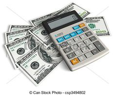 Accounting Clip Art | ... clip art icon, stock clipart icons, logo, line art, pictures, graphic
