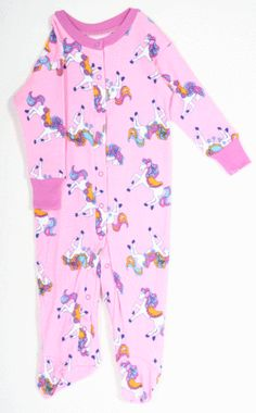 New Jammies Big Girls  Strawberry Fields Organic Short Pajama