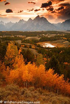 ✮ Grand Teton National Park