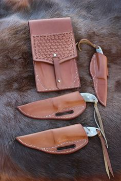 Combination Sheaths