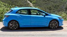 2019 Toyota Corolla Hatchback Review: More Tech More Vroom #Toyota #Corolla Jdm Subaru, Subaru Impreza, Nissan Silvia, Toyota Corolla Hatchback, Ae86, Honda S2000, Nissan 350z, Nissan Skyline, Honda Civic Si