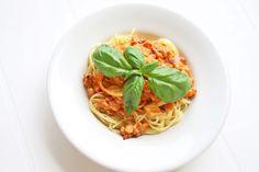 Spaghetti Meeresfrüchte (pasta)