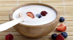 Enligt studien kan bakterier som finns i fil och yoghurt förbättra minnet hos alzheimersjuka.