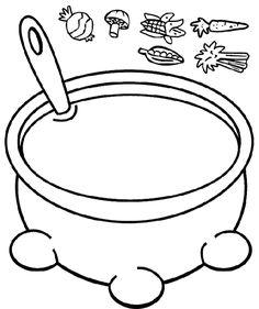 Jacob and Esau (pot of stew)