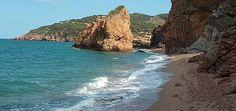 Plages Costa Brava, Location villa Costa Brava Espagne