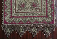Cross Stitch Patterns, Bohemian Rug, Rugs, Lace, Decor, Farmhouse Rugs, Decoration, Racing, Decorating
