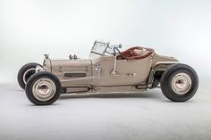 Two Generations of Traditional Track Roadsters - Hot Rod Network Chevrolet Trucks, Ford Trucks, Ford Roadster, T Bucket, S Car, Retro Cars, Custom Cars, Hot Rods, Volkswagen