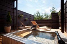 Book Lake Shikotsu Tsuruga Resort Spa Mizu no Uta in Lake Shikot・・・ Outdoor Tub, Outdoor Decor, Smoking Room, Resort Spa, Hot Springs, Sapporo, Patio, Hotels