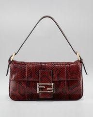 Fendi handbag for the Sexy/Sensual woman