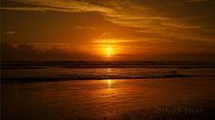 Cocoa Beach, FL Sunrise