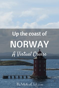 Catch the Hurtigruten ferry for a Norwegian cruise up the coast, sail into fjords and round Arctic islands under the midnight sun.