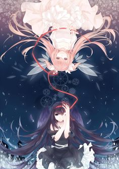 Madoka☆Magica such a great anime