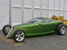 Hemisfear by Chip Foose   Hot Rod? Super Car? You be the judge!!!  - w/video http://www.youtube.com/watch?v=2IgY8f5DWFE