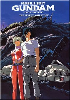 Are you looking for gundam dvd in UK? Your search will be end on Animedvd. It is the famous supplier of such Dvds in UK.
