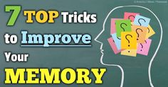 A healthy lifestyle can support your brain health and even encourage your brain to grow new neurons, a process known as neuroplasticity. Learn 7 lifestyle-based ways to help improve your memory.