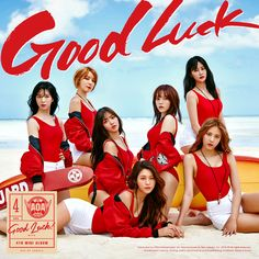 AOA Good Luck Covers