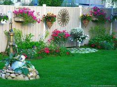 Uprava zahrady