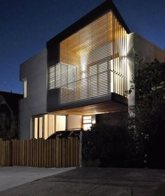 Sustainable Family Residence by Anderson Architecture, Sydney, AustraliaAnderson Architecture have completed a family home in Waverley, a suburb of Sydney, Australia .A run down weatherboard house in Waverley, with a large... Architecture Check more at http://rusticnordic.com/sustainable-family-residence-by-anderson-architecture-sydney-australia/