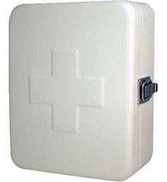 Cute first aid box!