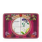 Floral Soap Tin