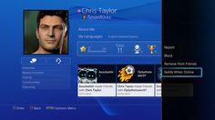 Todas las funciones escondidas en la última actualización de PlayStation 4