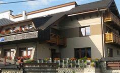 Penzión Stodolisko - Habovka - UbytovanieNaSlovensku.EU Outdoor Decor, Home Decor, Interior Design, Home Interior Design, Home Decoration, Decoration Home, Interior Decorating
