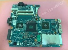(84.55$)  Watch now  - Brand New MBX-224 Rev:1.1 For Sony Vpc EB vpceb Motherboard A1771577A M960
