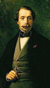 Napoléon III — Wikipédia Plus