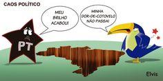 Crise política...