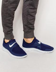 3f72859f8bb Nike+Free+Socfly+Trainers+724851-400 Asos Uk