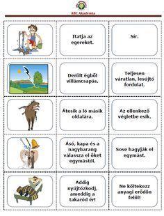 logopédiai gyakorlatok gyerekeknek - Google keresés Teaching Kids, Kids Learning, Dysgraphia, Speech Therapy, Special Education, Kids And Parenting, Grammar, Einstein, Literature