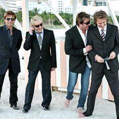 Duran Duran-sorry, still love em