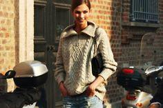 saterday sweater