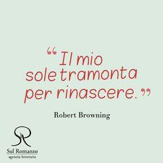 Robert Browning #aforismi