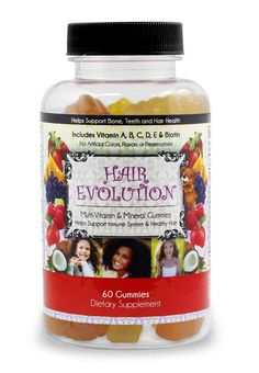 Kids Gummy Vitamin – 1 Multi Vitamin