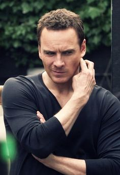 I'm trying to restrain from pinning any fassbender for a day...its not working!!