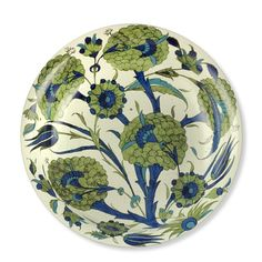 Iznik Serving Bowl