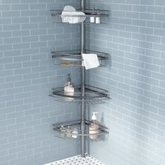 Merriwood Shower Caddy