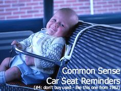 The Deadly Booster Seat Mistake You Might Be Making