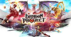Recensione Gioco per IOS, Android: Dragon Project, il vero Monster Hunter per Mobile? Cippi & Friends